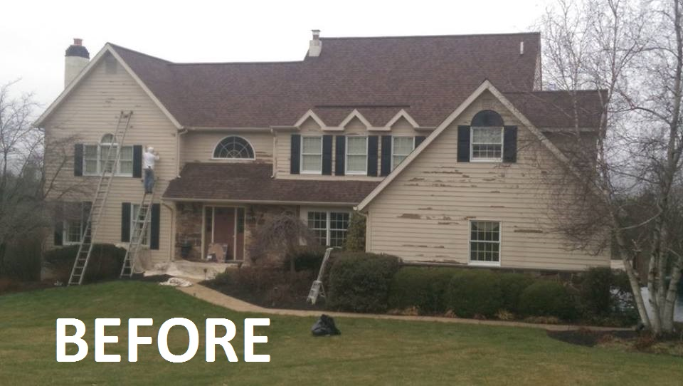 Keith Reeser Painting LLC - Chester County Painter