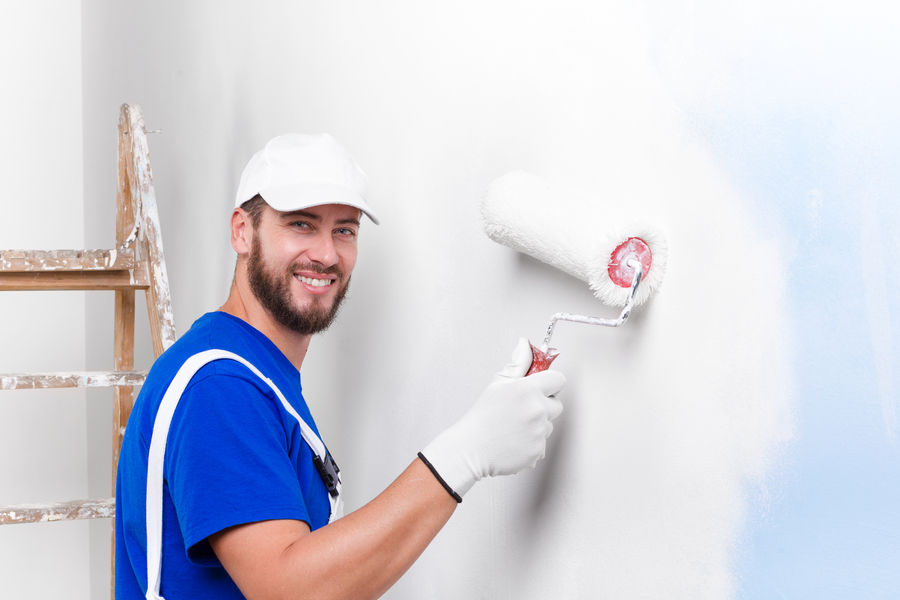 Free Painting Estimate Chester County Painter Keith Reeser Painting llc